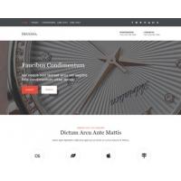 Devenna Free Website