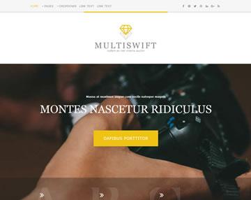 Multiswift Free Website