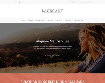 Lacegant Free Website