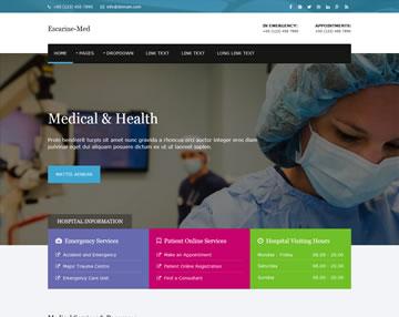 Escarine-Med Free Website