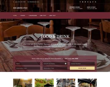 Escarine-Foo Free Website