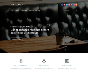 Histobals Free Website