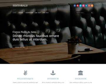 Histobals Free Website