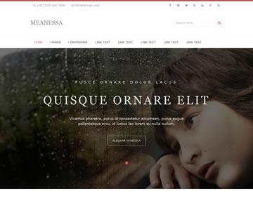 Meanessa Free Website