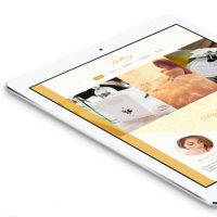 Wedding Website Template Free