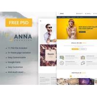 Multipurpose Business Website