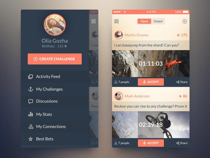 Free App Design