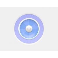 Power Button PSD