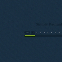 Simply Pagination