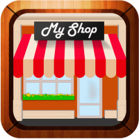 Free Shop Icon