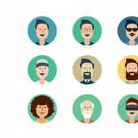 Users Icons