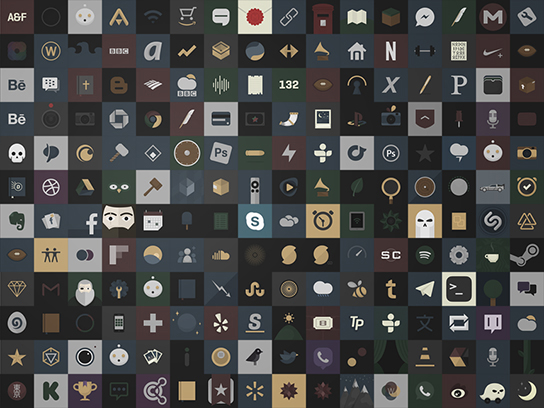 Freebie iOS Icon Pack