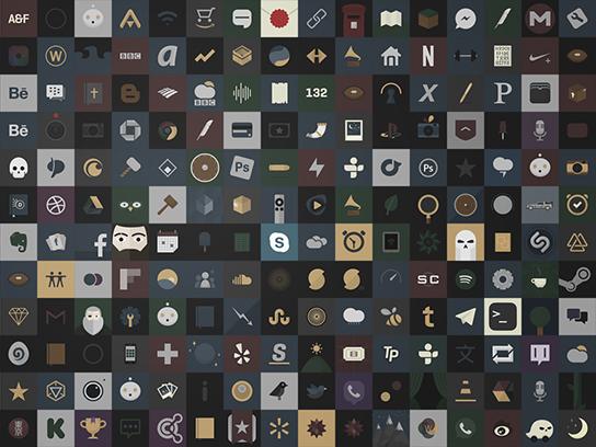 Freebie iOS Icon Pack
