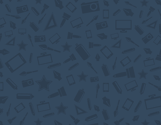 Icons Pattern Backgrounds