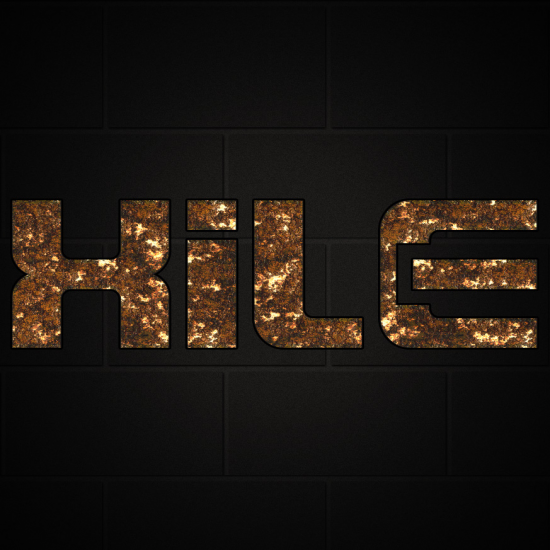Rust Text Style