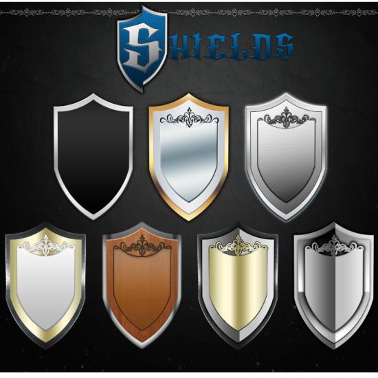 Shields PSD