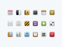 Minim Icons By Pranav