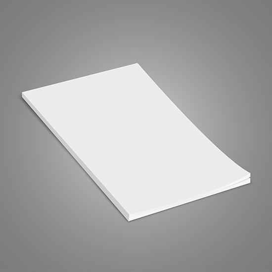 White Brochure