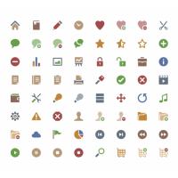 Nice Icons