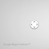 Google Maps Controls