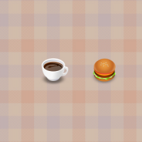 Food And Drink Icons