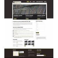 Web Design Layout