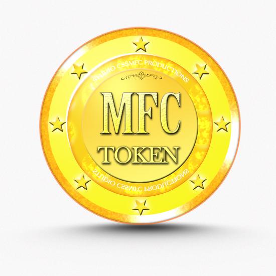 MFC Golden Token