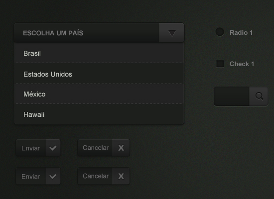 Bruno User Interface