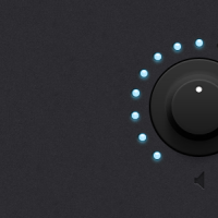 User Interface Knob