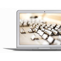 Macbook Air Psd File