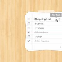 Task List Web App