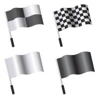 Flag Template
