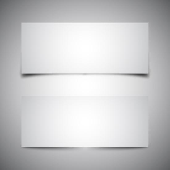 Two Box Shadows
