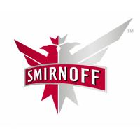 Smirnoff Logo