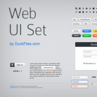 70 User Interface Elements