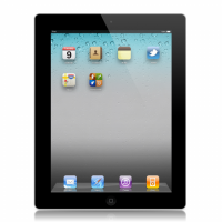 IPad 2 PSD By XFino