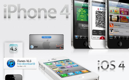 Apple Advertisement