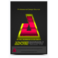Logo Adoberezerv Company