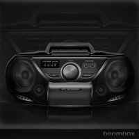 Boombox By SAFi