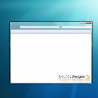 Windows 7 GUI