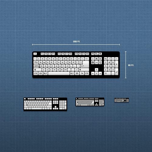 Little Keyboard