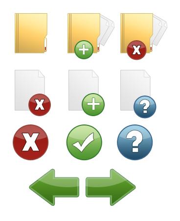 Basic Arrows