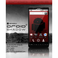 Motorola Droid 2 Shadow