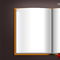 Download Blank Book Template