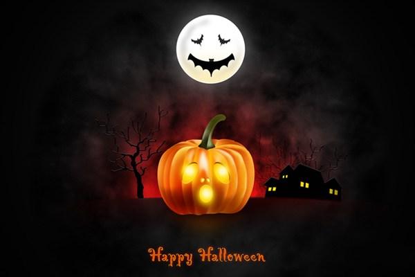 Halloween Wallpaper For Desktop, iPad & iPhone
