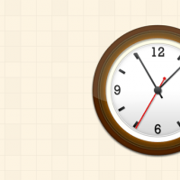 Create A Pretty Nice Wall Clock In Photoshop