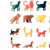 80 Free Wildlife Icons The Best Ever Animal Icon Set