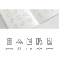 80 Free Bank And Finances Icons