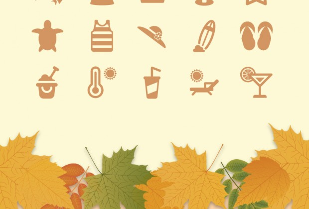 160 Free Icons With The Best Of Each Season