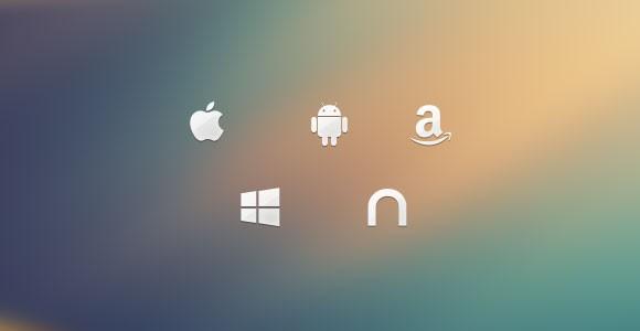 Platform Icons Free